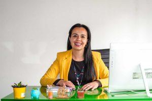 Tatiana Camargo Directora Comercial